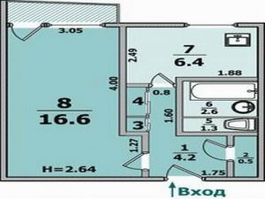 1-k-planirovka-kvartir-chechka