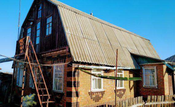 016034 * Дом в Терновой