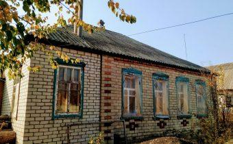 016045 * Дом,участок Новопокровка