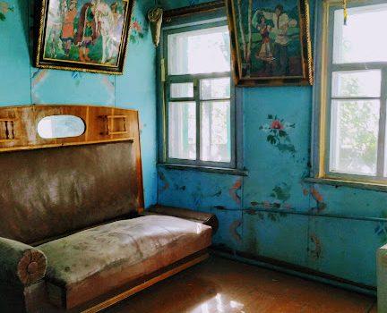 016050 * Дом в Новопокровке