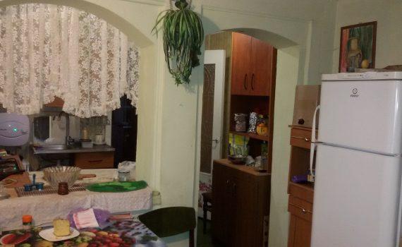 015007 * Часть дома на Одесской
