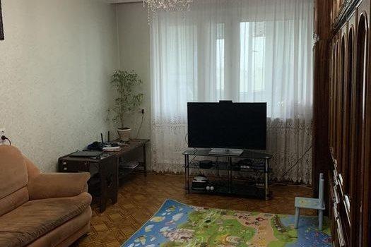 003129 * 3к.кв. Новые дома