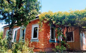016060 * Дом в Старой Покровке