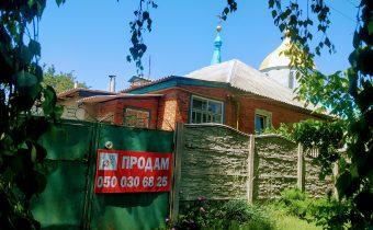 016061 * Дом в Новопокровке