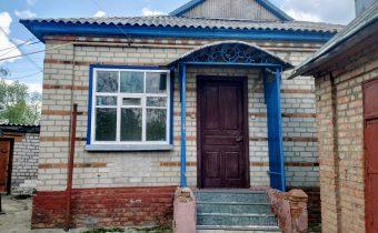016065 * Дом в Старой Покровкечу. Также подойдет и под постоянное проживание. Живописный уголок Чугуевского района