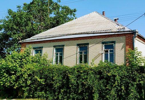 016068 * Дом в Новопокровке