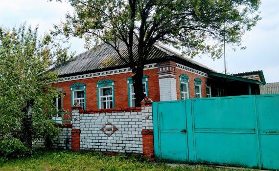 016069 * Дом в Новопокровке