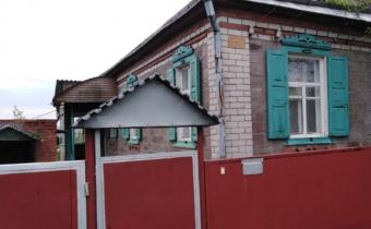 016070 * Дом в Новопокровке