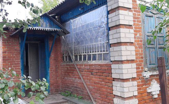 011001 * Дом в Новопокровке