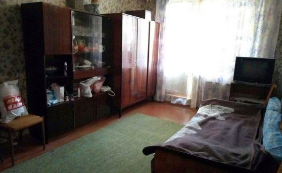 008161 * 1к.кв. Новые дома
