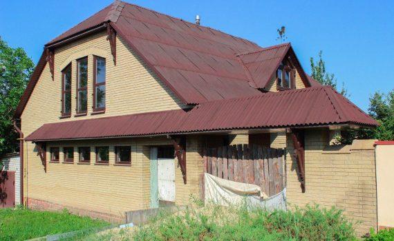 009039 * Дом на Салтовке