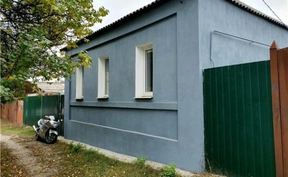 009047 * Дом на Новожаново