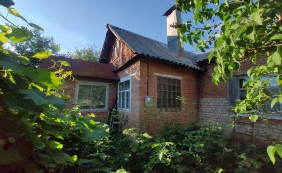009048 * Дом на Карачевском шоссе
