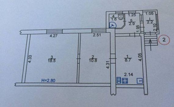 009050 * Дом на Филипповке