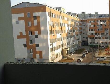 013135 * 1к.кв. ЖК Архитекторов