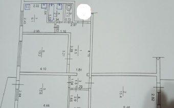 004111 * 3к.кв. на Алексеевке