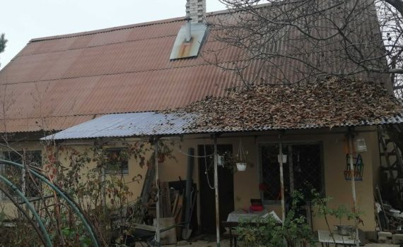 009055 * Дом на Залютино