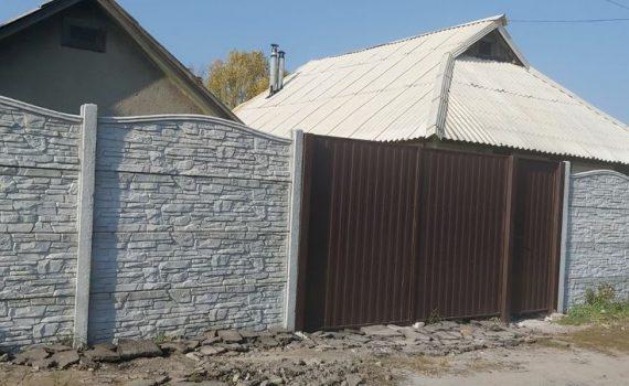 009056 * Дом на Одесской