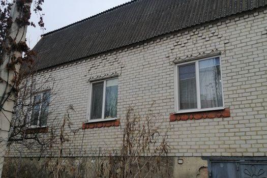 009057 * Дом на Павловом поле