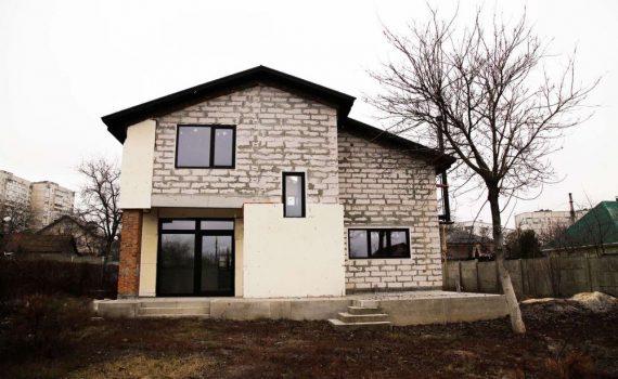 009062 * Дом на Салтовке