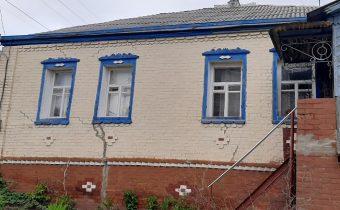 011009 * Дом в Старой Покровке