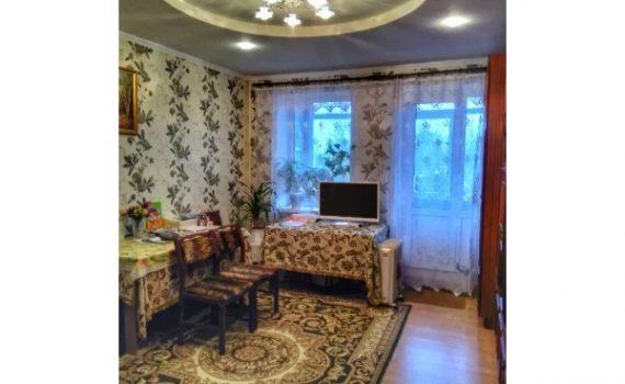 013151 * 3к.кв. на Алексеевке