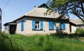 016072 * Дом в Терновой