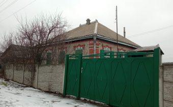 016074 * Дом в Терновой