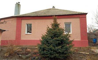 016076 * Дом в Старой Покровке
