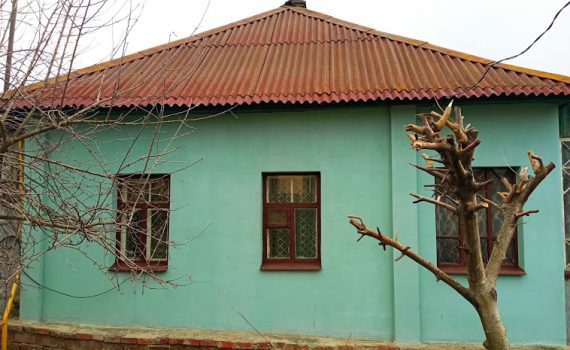 016077 * Дом в Старой Покровке