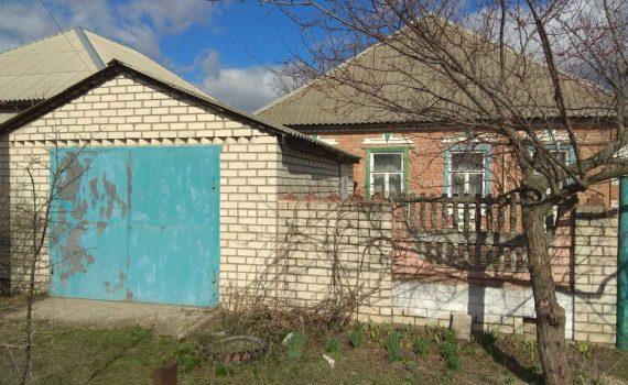 016078 * Дом в Новопокровке