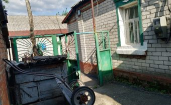 016081 * Дом в Новопокровке
