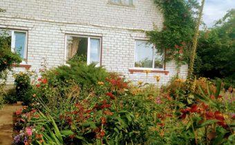 016083 * Дом в Новопокровке