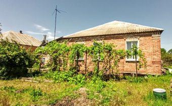 016085 * Дом в Введенке