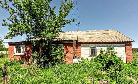 016087 * Дом в Введенке