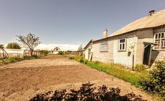 016088 * Дом в Введенке