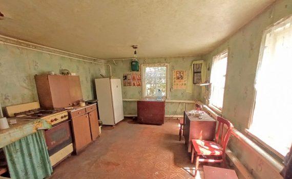 016089 * Дом в Терновой