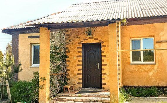 016091 * Дом в Терновой