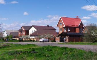 017113 * Дом в Лисогубовке