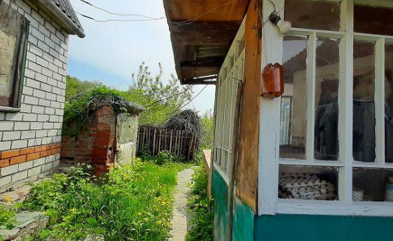 011012 * Дом в Старой Покровке