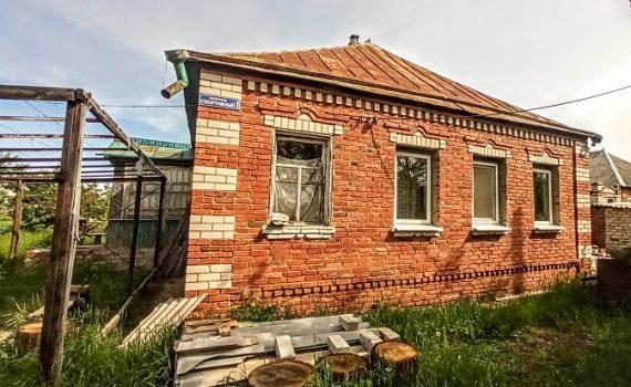 016092 * Дом В Терновой
