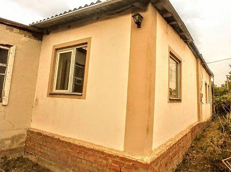 016094 * дом в Старой Покровке
