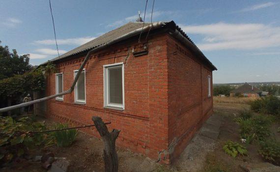 016096 * дом в Старой Покровке
