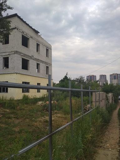 002010 * Дом на Павловом поле