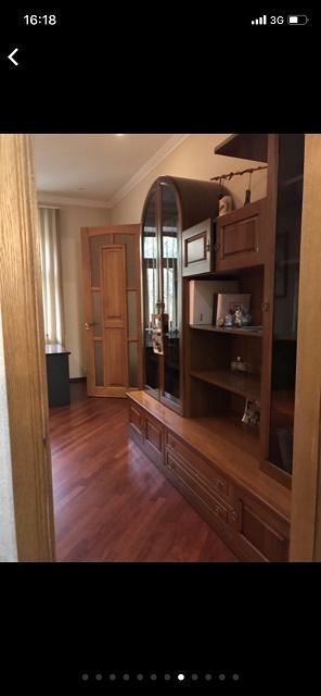 003014вШикарная квартира для ценителей качественного ремонта!