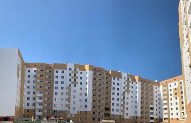 003088 * 1к.кв. Новые дома
