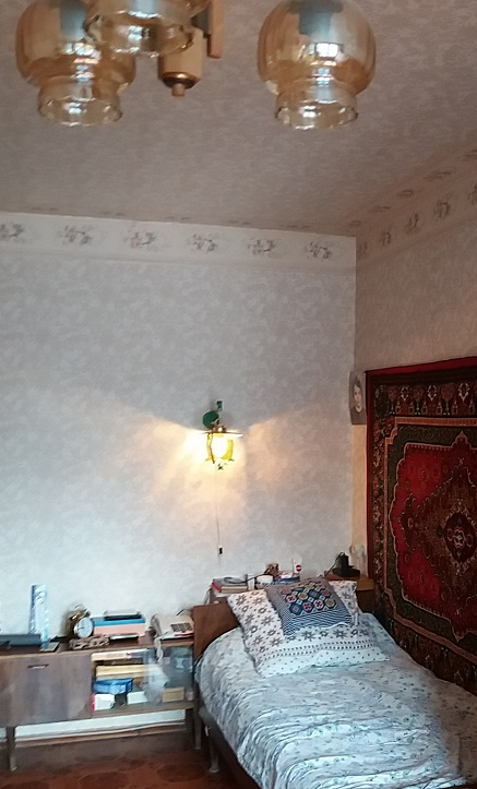 004015 * 1 к. кв. на Салтовке, м. Г.Труда
