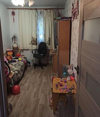 3 комнатная Квартира в г. Харькове