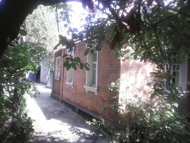 006008 * Дом + Флигель в Хорошево