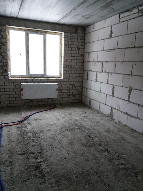 008021b 1 комнатная квартира 3/9 в новострое Ньютона